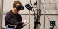 oculus vr handske controller