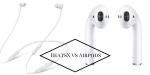 BeatsX vs AirPods: Funktioner og pris
