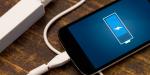 Test: Mobiltelefoner med lang batteritid