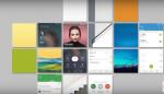 LG viser, hvad man kan med deres nye skærm på LG G6