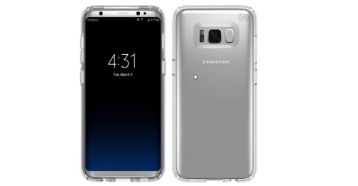 galaxy s8 pic leak 5