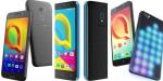 Alcatel lancerer tre nye billige Android-mobiler
