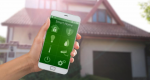 Styr varmen med en app til mobilen