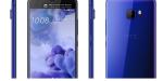 HTC U Ultra med safirglas kommer ikke til Danmark