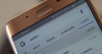 google søg apps drev