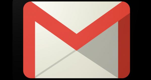 Nu kommer dark mode endelig til Gmail på Android