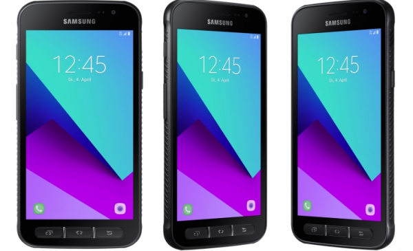 samsung galaxy xcover pris robust mobil