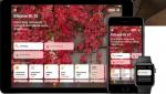 Ny Home app webside fra Apple