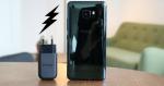 Test: Hvor hurtig kan man oplade batteriet i HTC U Ultra?