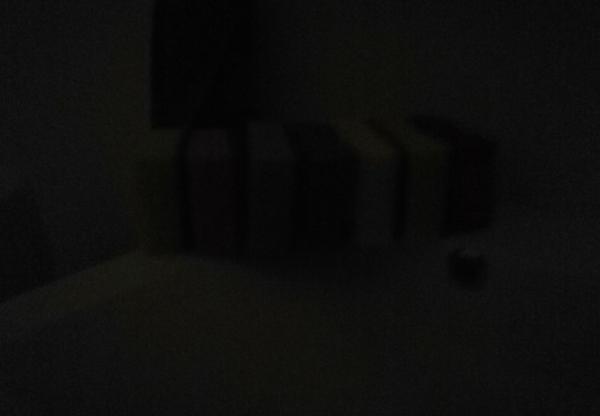 test kamera huawei mate 9 mørke uden brug af fotolys