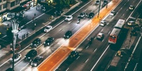 5G og Vehicle-to-everything