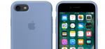 Nye farver på Apple-designede iPhone 7- og iPhone 7 Plus-silikoneetuier