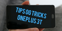 tips og tricks til oneplus 3t