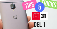 guide oneplus 3t