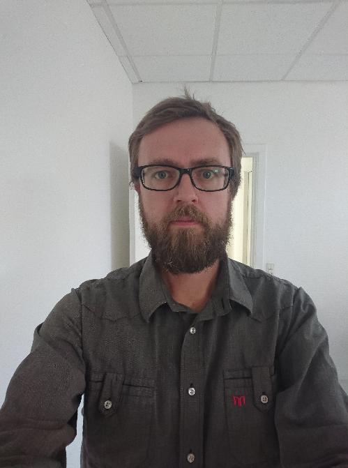 sony xperia xzs kamera test selfie