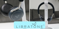 test anmeldelse pris libratone q adapt on ear