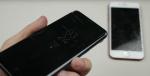 Droptest: Galaxy S8 og iPhone 7 PRODUCT RED klarer sig skidt