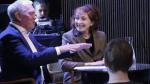 Yousees Café Hack-premiere starter med Bodil Jørgensen – Søren Ryge og Jørgen Leth med i næste programmer