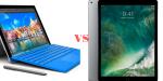 Nu er det officielt – brugerne kan bedre lide Microsoft Surface end iPad