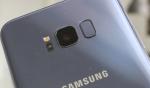 Kan det være sandt?! Stereohøjtalere på fronten af Samsung Galaxy S9