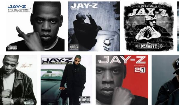 Jay-Z trækker alle sine soloalbums tilbage fra Spotify og Apple Music