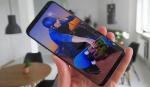 samsung galaxy s8 test anmeldelse pris