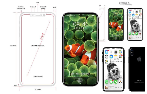 iphone 8 x edition