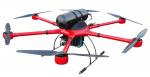 Hydrogen dronen HyDron 1550 testet i højderne