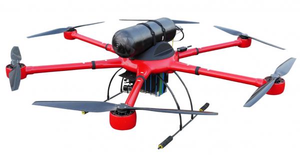 HyDrone 1550 drone