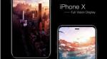 Nye billeder af iPhone X – nu med Full Vision Display