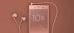 Sony Xperia XZ Premium kommer i en Bronze Pink udgave