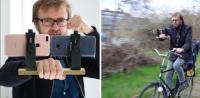 videostabilisering galaxy s8 vs iphone 7 plus