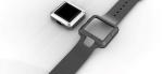 Windows 10 IoT Core smartwatch – Surface om håndleddet