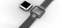 Windows 10 IoT Core smartwatch
