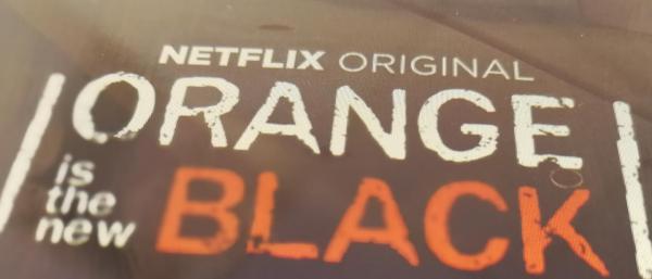 orange is the new black hacket