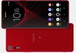 Nye billeder viser Sony Xperia X Ultra med Ultra Wide Display