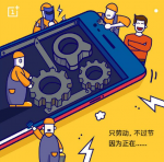 Ny OnePlus-telefon på vej afslører direktøren