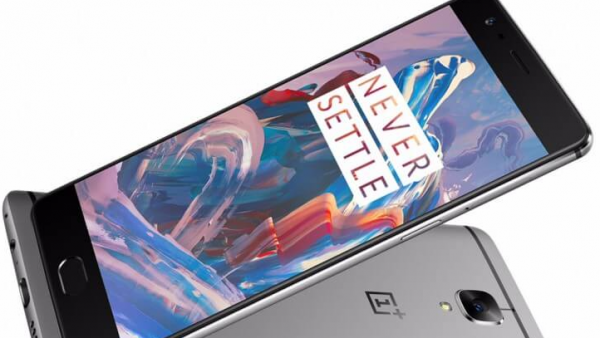 Nu kan du snart købe OnePlus 3T 128 GB igen