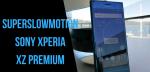 Video: Derfor bliver Sony Xperia XZ Premium en milepæl i 2017