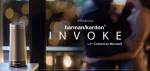 Harman Invoke højtaler med Mirosofts Cortana klar til efteråret
