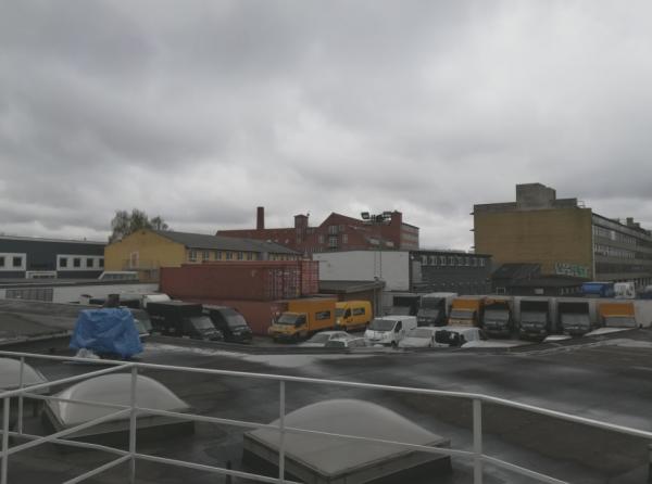 test huawei p10 lite kamera landskab