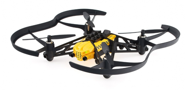 Til iOS og Android: Parrot Mini Drone Airborne Cargo