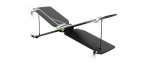 Til iPhone eller Android: Parrot Swing + Flypad Minidrone