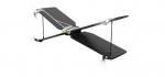 Til iPhone eller Android: Parrot Swing + Flypad Minidrone