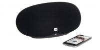 JBL trådløse højttaler indbygget Google Chromecast pris