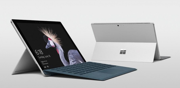 Ny Surface Pro klar i Danmark: Se specifikationer og pris