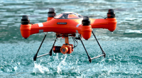 spalsh drone vand pris