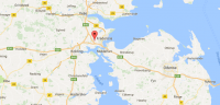 google datacenter fredericia danmark
