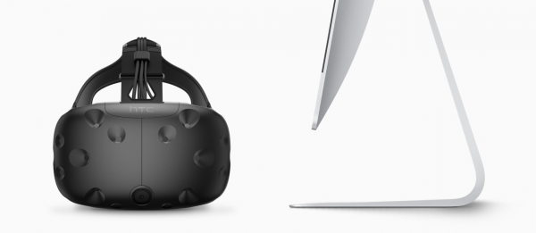 Nu omfavner Apple for alvor virtual reality