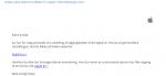 Advarsel: Apple misbruges i hackerangreb